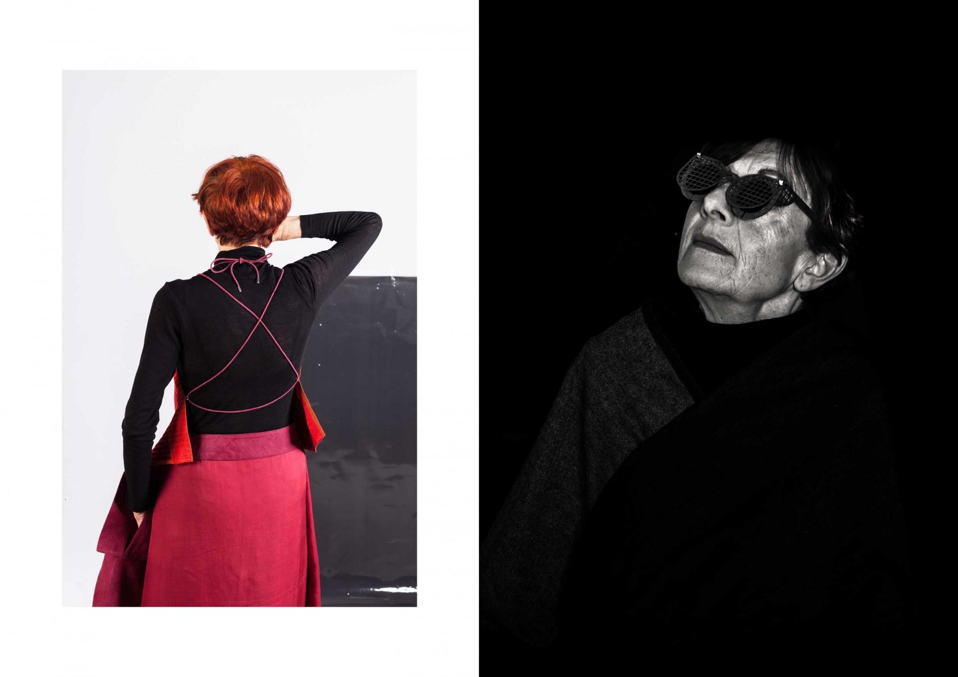 ANCA BUDEANU // STYLING Aline Hollstein